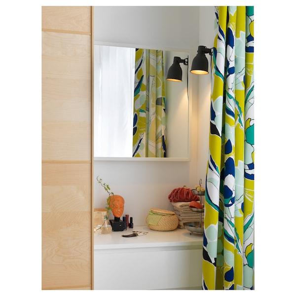 HEKTAR wall/clamp spotlight dark grey 7 W 22 cm 11 cm 15 cm 330 cm