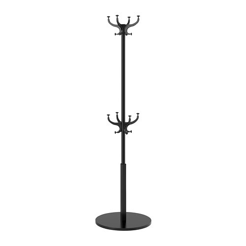 HEMNES Hat and coat stand