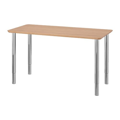 HILVER / GERTON Table