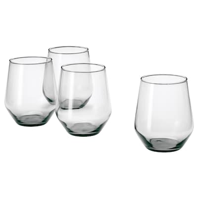 IVRIG Glass, grey, 45 cl