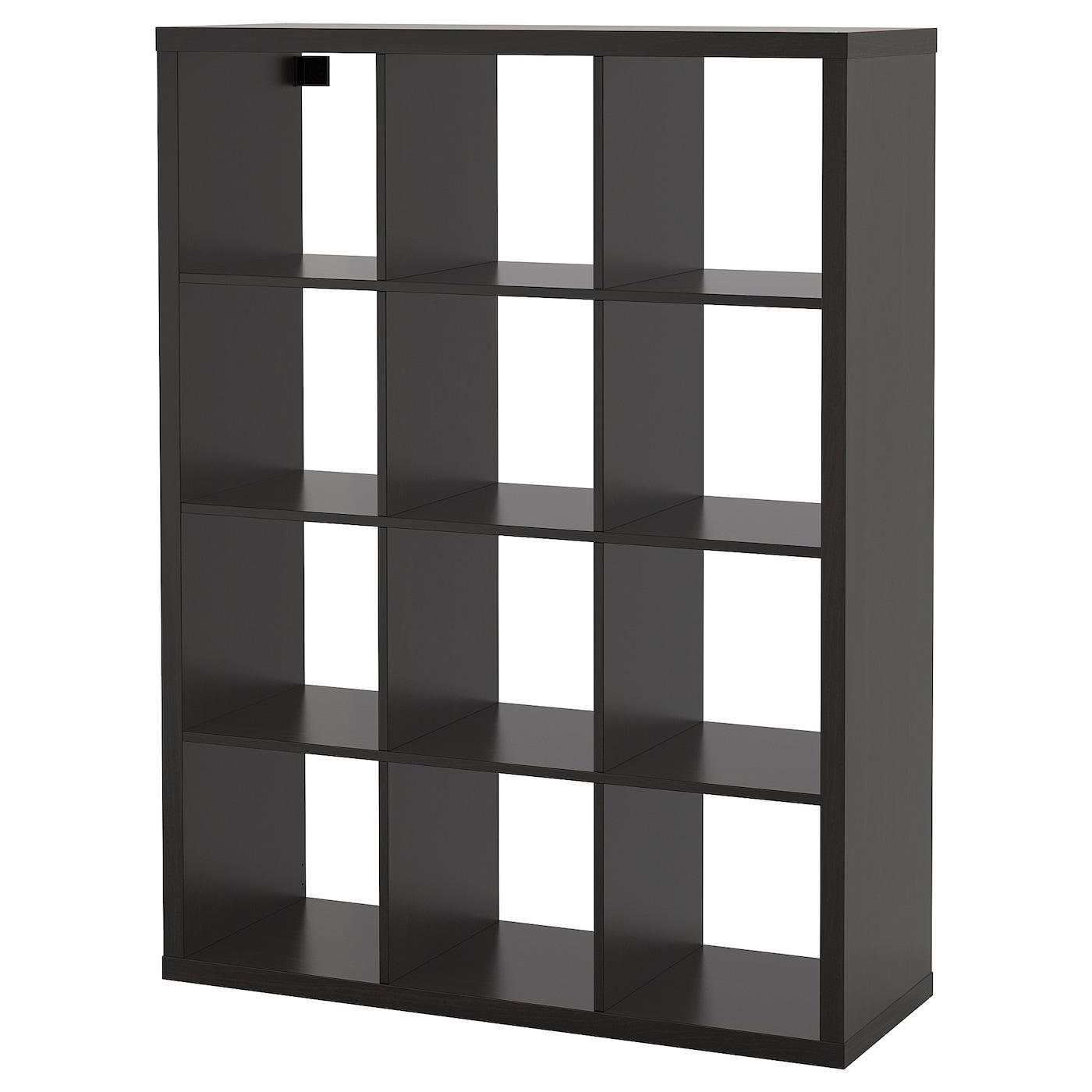 KALLAX - Shelving unit, white