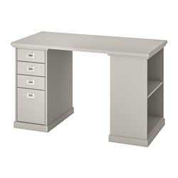 KLIMPEN table, grey light grey