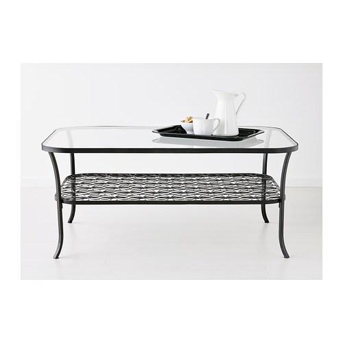 - KLINGSBO Coffee Table - IKEA