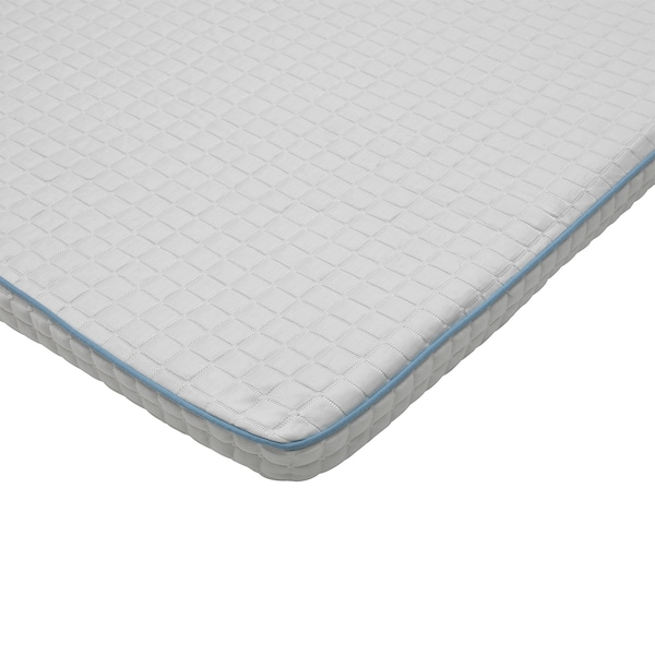 Knapstad Mattress Pad White Ikea