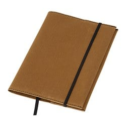LANKMOJ notebook cover