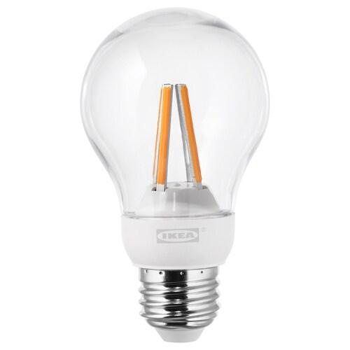 IKEA LEDARE Led bulb e26 600 lumen