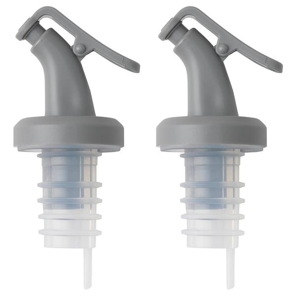 LÖSTAGBAR Pourer, plastic