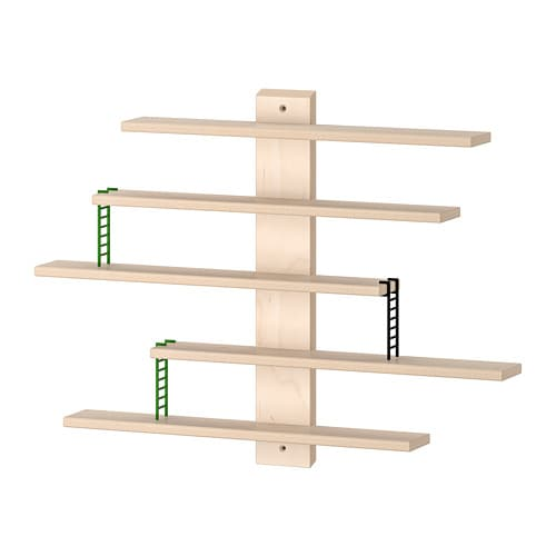 LUSTIGT Wall shelf