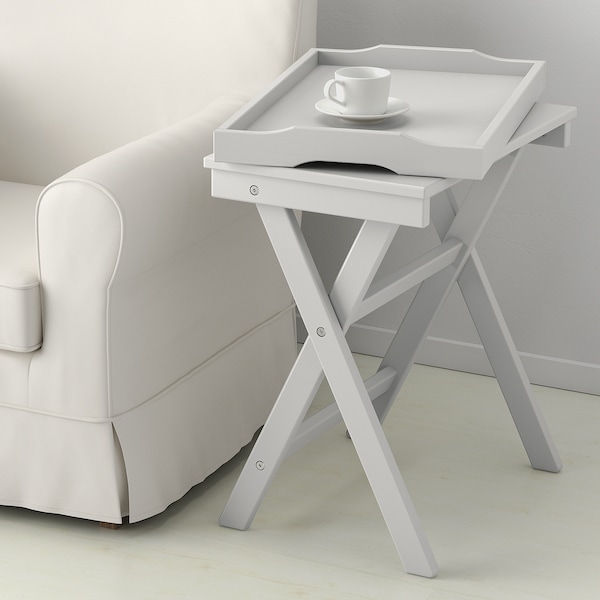 IKEA MARYD Tray table