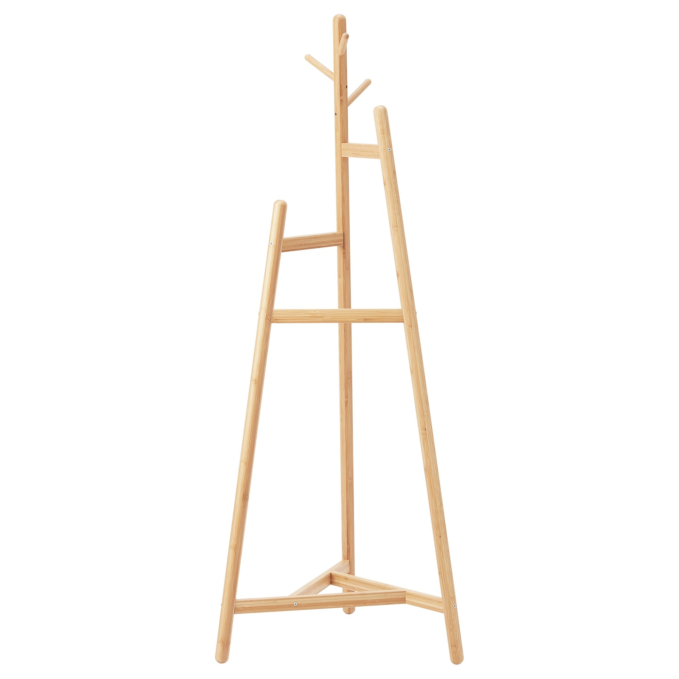 MORSNING Valet stand - bamboo