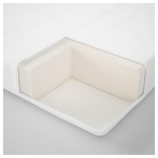 NATTSMYG Foam mattress for extendable bed, 80x200 cm