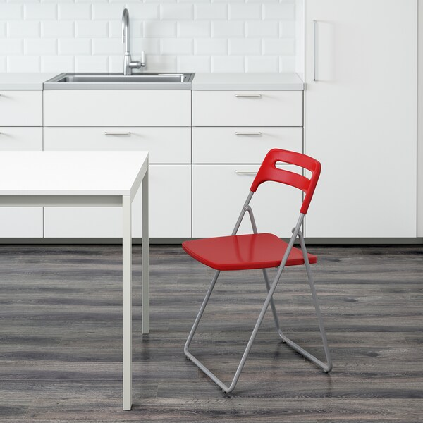 IKEA NISSE Folding chair