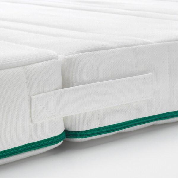 ÖMSINT Pocket sprung mattress for ext bed, 80x200 cm