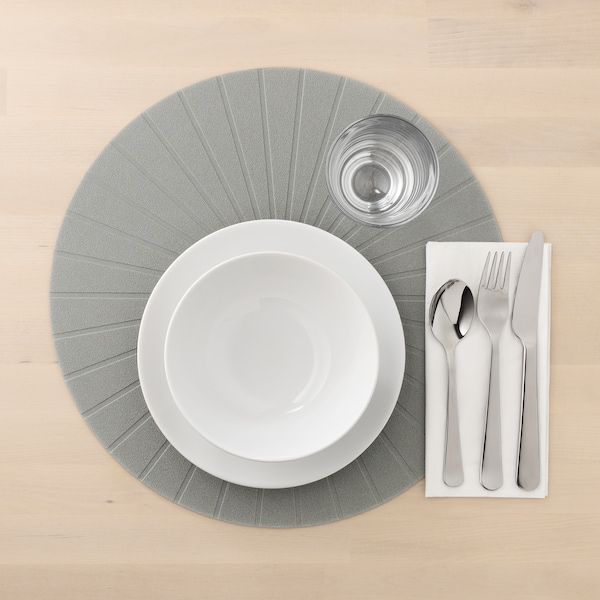 IKEA PANNÅ Place mat