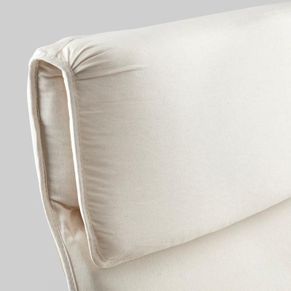 PELLO Armchair - Holmby natural - IKEA