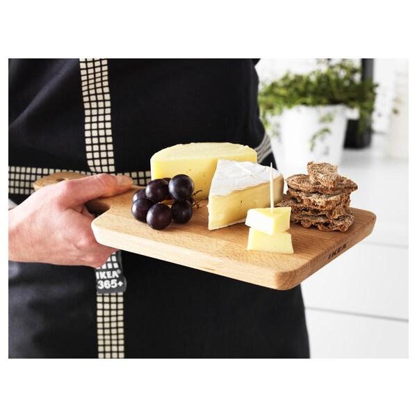 PROPPMÄTT Chopping board, 30x15 cm