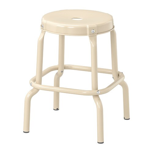 Cool Raskog Stool Beige Gmtry Best Dining Table And Chair Ideas Images Gmtryco