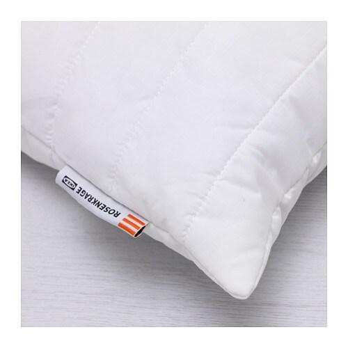 ROSENKRAGE Memory foam pillow - IKEA