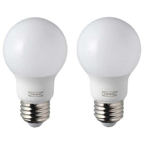 IKEA RYET Led bulb e26 600 lumen