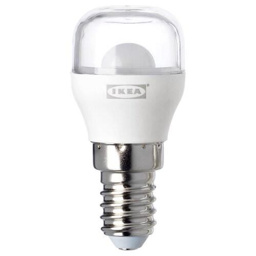 IKEA RYET Led sign bulb e14 100 lumen