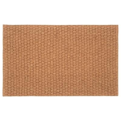 SINDAL door mat natural 80 cm 50 cm 15 mm 0.40 m² 2360 g/m²