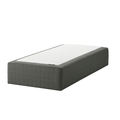 skotterud wooden base sprung mattress 90x200 cm ikea. Black Bedroom Furniture Sets. Home Design Ideas