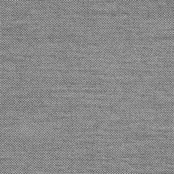 SLATTUM Upholstered bed frame, Knisa light grey, 150x200 cm