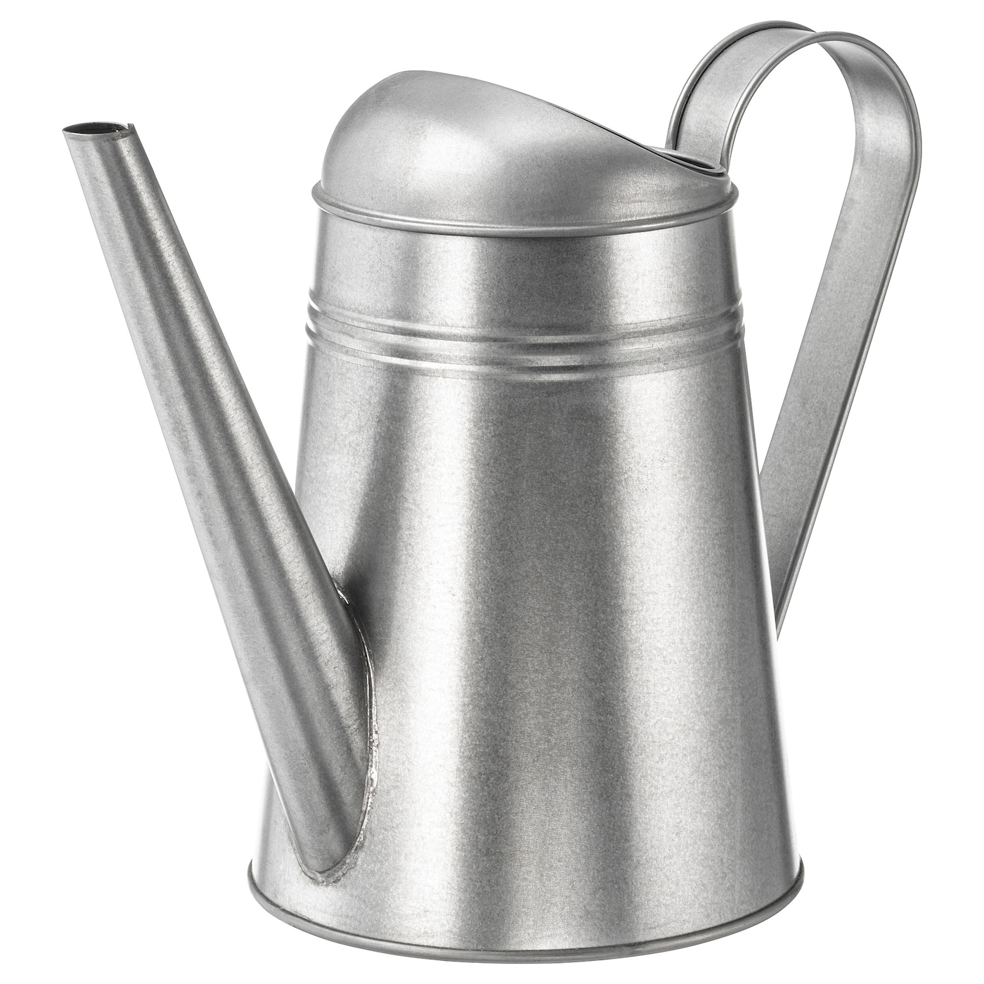 Socker Watering Can Galvanised In
