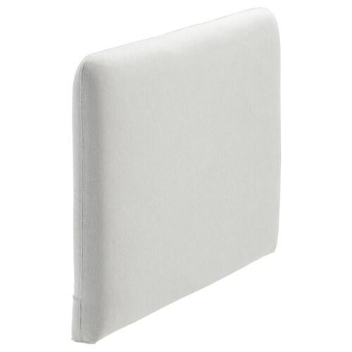 SÖDERHAMN armrest Finnsta white 82 cm 6 cm 53 cm