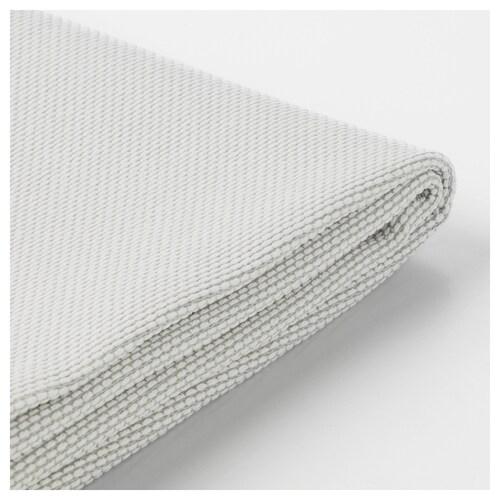 SÖDERHAMN cover for chaise longue Finnsta white