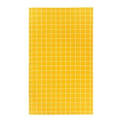 SOMMAR 2019 tablecloth, yellow