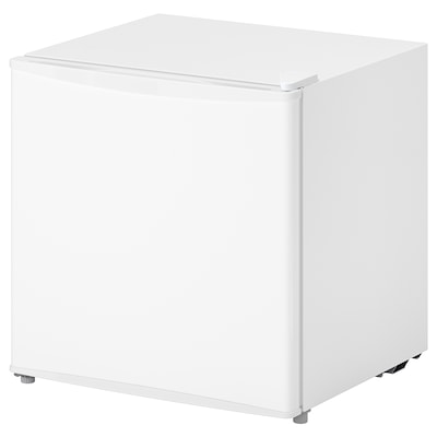 TILLREDA Fridge, white, 45 l