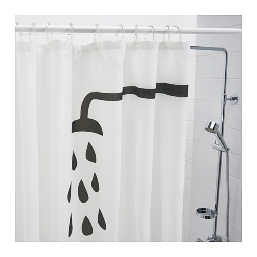 TVINGEN Shower Curtain   IKEA