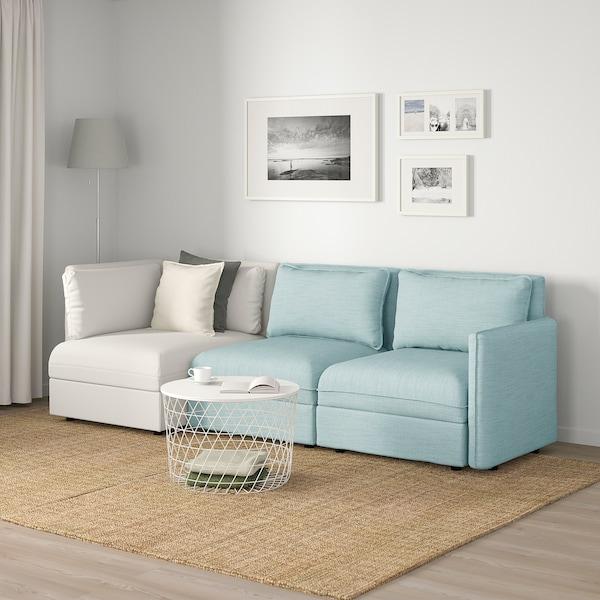 IKEA VALLENTUNA 3-seat modular sofa