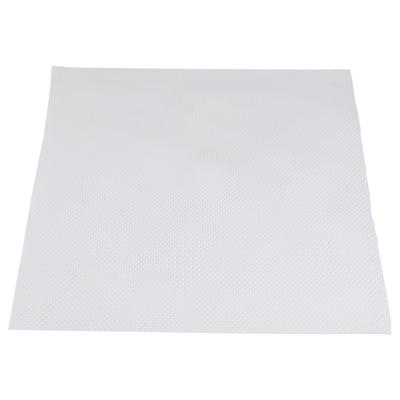 VARIERA drawer mat transparent 150 cm 50 cm 7500 cm²