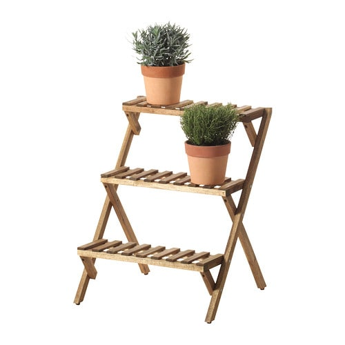 Home / Outdoor / Outdoor pots & plants / Plant stands & movers