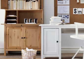 HEMNES workspace series