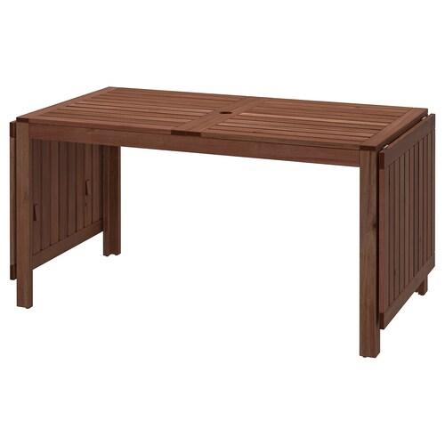 IKEA 에플라뢰 야외드롭리프테이블