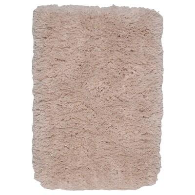 알름셰른 욕실매트 베이지 60 cm 40 cm 0.24 m² 1350 g/m²