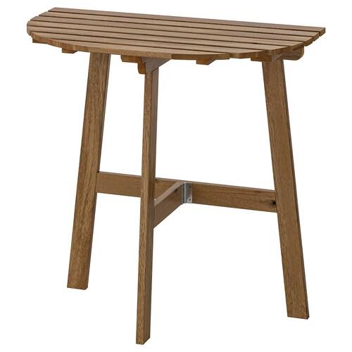 IKEA 아스크홀멘 야외벽테이블