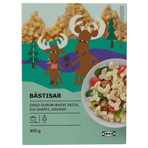 IKEA 베스티사르 파스타