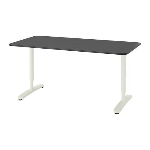 Markus Office Chair Vissle Dark Grey Ikea