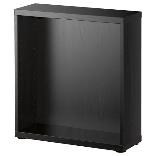 베스토 프레임 블랙브라운 60 cm 20 cm 64 cm