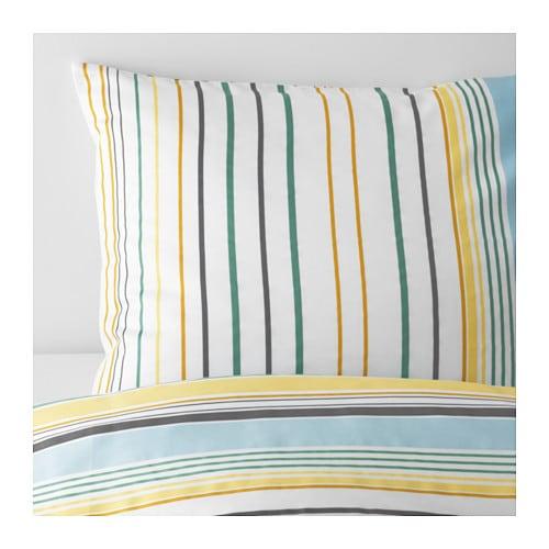 bl rips 150x200 50x80 cm ikea. Black Bedroom Furniture Sets. Home Design Ideas