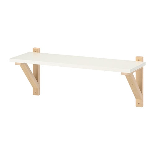 SVALNÄS Shelf - IKEA