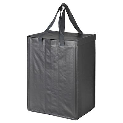 DIMPA 딤파 분리수거가방, 다크그레이