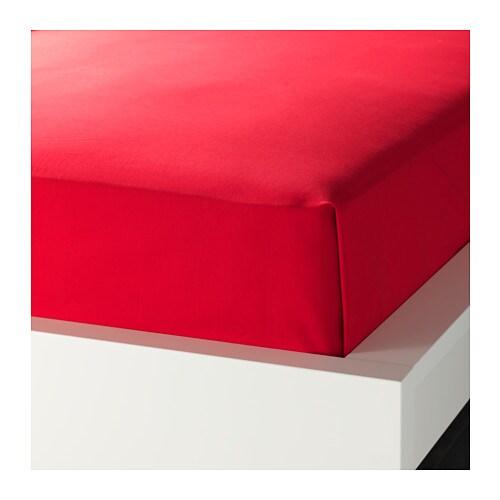 DVALA 침대시트 - 240x260 cm - IKEA