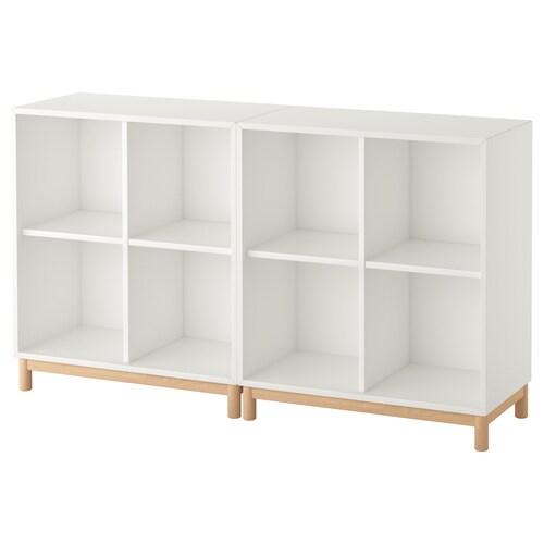 IKEA 에케트 수납콤비네이션+다리