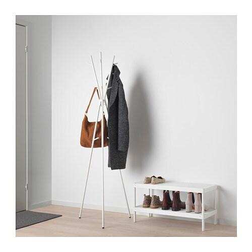 EKRAR 에크라르 스탠드옷걸이 IKEA
