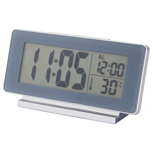 IKEA 필미스 시계/온도계/알람